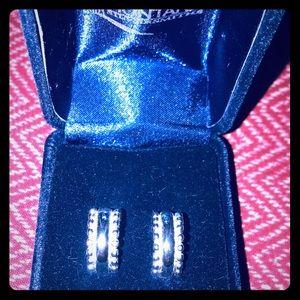 Montana Silversmith earrings NIB